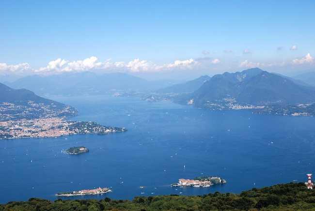 Lago Maggiore 1387