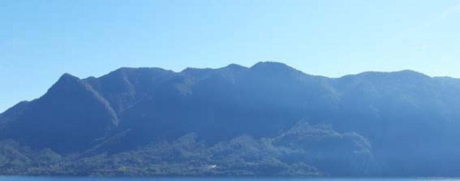 Lago Maggiore, conclusi gli incontri per la distribuzione della segnaletica turistica MAB